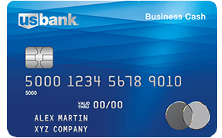U.S. Bank Business Cash Rewards World Elite™ Mastercard® review