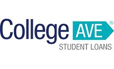 College Ave undergraduate student loans logo