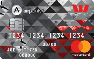 Westpac Airpoints Mastercard Review