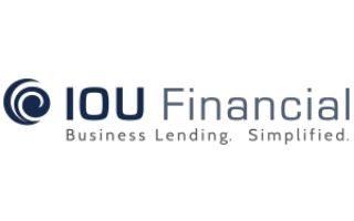 IOU Financial business loan review