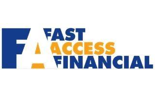 Fast Access Financial Loan