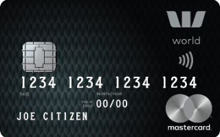 Westpac hotpoints World Mastercard Review