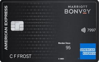 Marriott Bonvoy Brilliant™ American Express® Card review