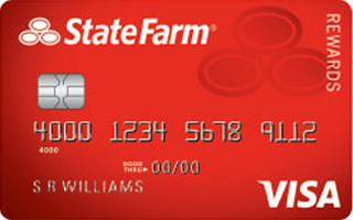 State Farm® Rewards Visa® Credit Card review