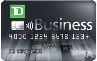 TD Business Solutions Credit Card review