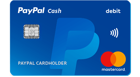 PayPal Cash Card review