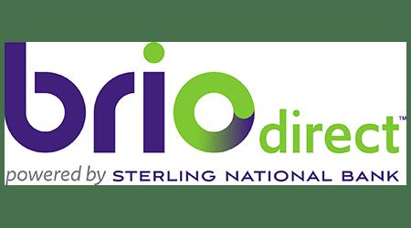 BrioDirect High Yield Savings logo