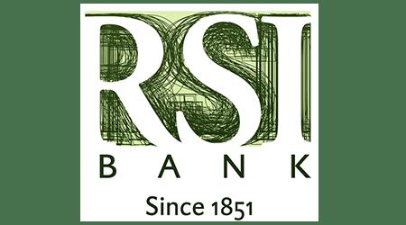 RSI Bank Go Digital! Savings logo
