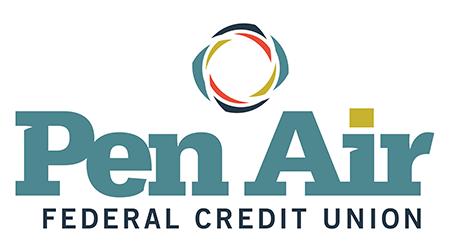 Pen Air FCU CDs logo