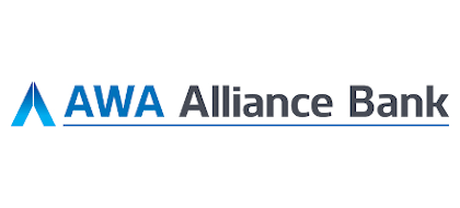 AWA Alliance Bank Term Deposit Account