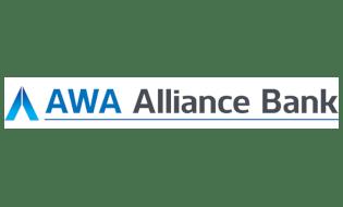 AWA Alliance Bank Everyday Account