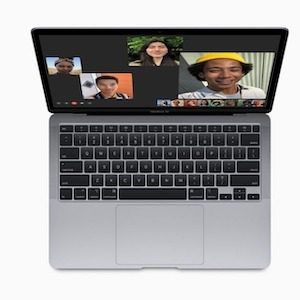 Apple MacBook Air (2020) review