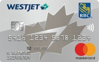 WestJet RBC Mastercard review