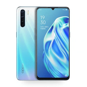 Oppo A91 review