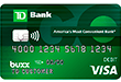 TD Go Reloadable Prepaid Card logo