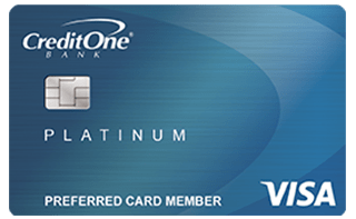 Credit One Bank® Visa® with Free Credit Score Access review