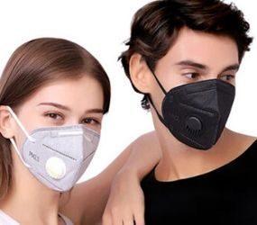 Wowcher face masks