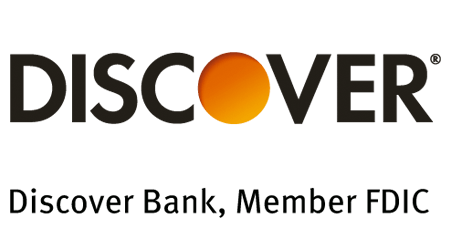 Discover Online Savings Account logo