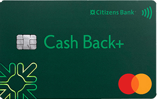Citizens Bank Cash Back Plus® World Mastercard® review