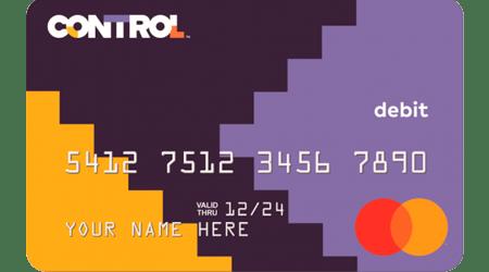 Control Prepaid Mastercard review