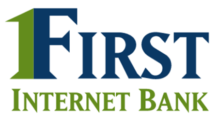 First Internet Bank CDs logo