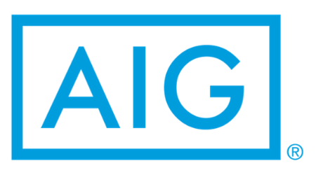 AIG burial insurance logo