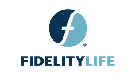 Fidelity burial insurance logo