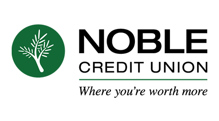 Noble Credit Union Regular Savings account logo