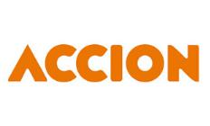 Accion business loans logo
