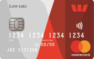 Westpac Low Rate Mastercard Review