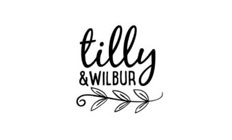 Tilly&Wilbur (eBay store)