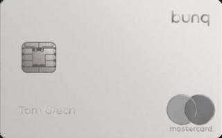 bunq Easy Bank Business