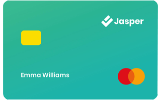 Jasper Mastercard® review