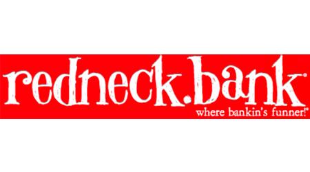 Redneck Rewards Checking account review