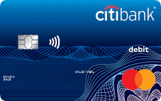 Citi Global Currency Account