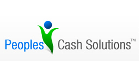 Peoples Cash Solutions Second Chance Checking logo