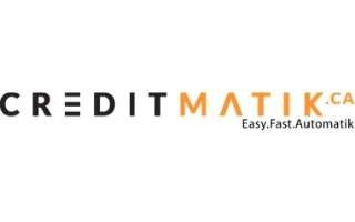 Creditmatik loans