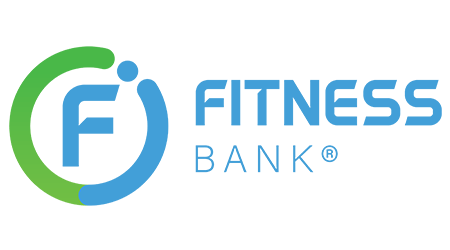 Fitness Bank Fitness Savings Account logo