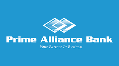 Prime Alliance Bank Personal Savings Account logo