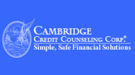 Cambridge Credit Counseling debt relief review