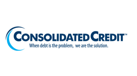 Consolidated Credit debt relief review