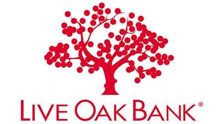 Live Oak Bank Business Savings account logo