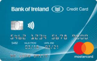 Bank of Ireland current accounts