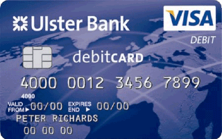 Ulster Bank current account review
