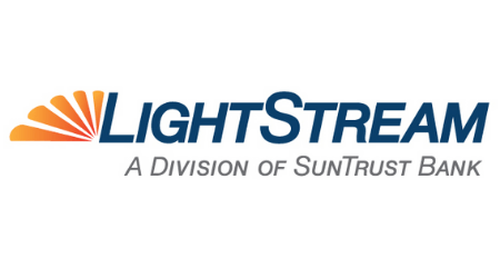LightStream swimming pool loan review