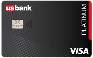 U.S. Bank Visa® Platinum Card review