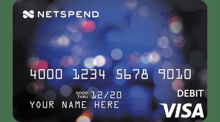 Review: NetSpend® Visa® Prepaid Card