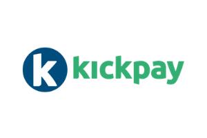 Kickpay e-commerce business loans logo