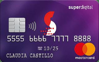 Reseña de SuperDigital Santander