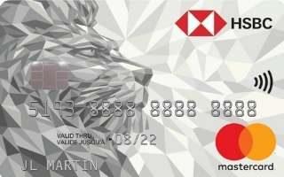 HSBC BusinessVantage Mastercard Review